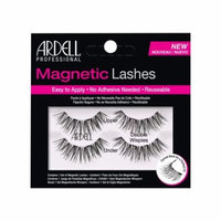 (6 Pack) ARDELL Magnetic Lashes - Double Wispies