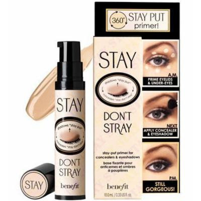 Benefit Cosmetics Stay Don't Stray Eye Makeup Primer