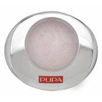 PUPA Luminys Silk Eyeshadow (100 White)