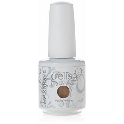 Gelish Soak Off Gel Nail Polish, Desert Sands, 0.5 Ounce