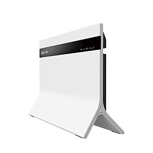 Objecto T3 Panel Heater with Touch Screen and Temperature