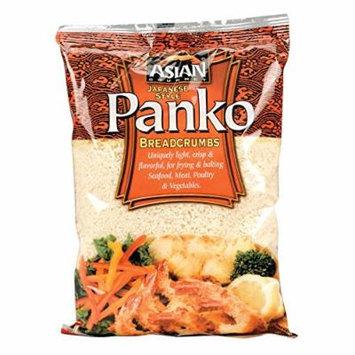 Jane Bread Crumbs,Panko 7.05 Oz (Pack Of 12)
