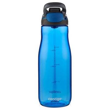 Contigo 32 oz Cortland Autoseal Water Bottle - Monaco Blue
