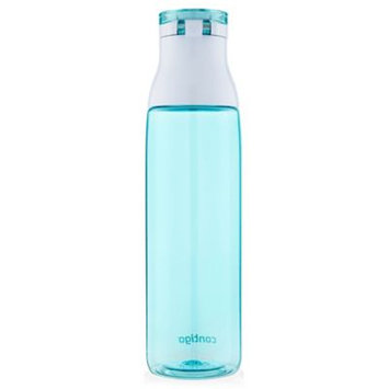 Contigo 30 oz Jackson Water Bottle - Grayed Jade