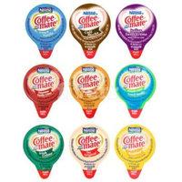 Coffee-Mate Mini Coffee Creamers - 9 Flavor Assortment