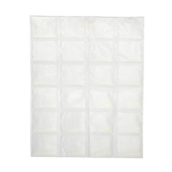 MOISTURESORB Fluid Absorbent & Solidifier Pad: 12 inches x 18 inches