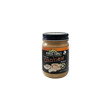 Maisie Jane's Cashew Butter 12 Oz (Pack Of 12)