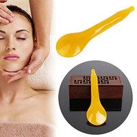 BKID Resin Body Massager Beauty Massager for Face, Deep Tissue Massage Tool - Saver Massager Trigger Point Massage Tool - Muscle Relaxing