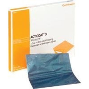 Acticoat 3 Antimicrobial Dressing, 5