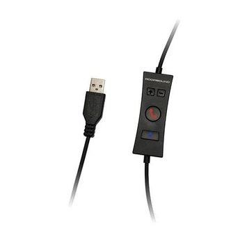 Addasound ADD-DN3222 Microsoft QD to USB Call Control