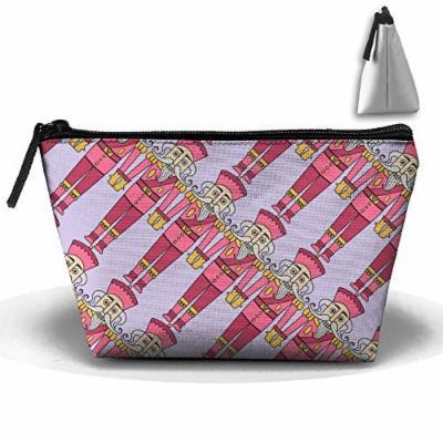 Makeup Bag Ballet Nutcracker Trapezoid Cosmetic Bag Accessories Pouch Premium Accessories