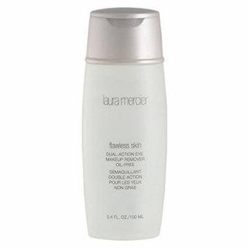 Laura Mercier Dual-Action Eye Makeup Remover Oil-Free 100ml - Pack of 6