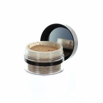Sorme Mineral Secrets Loose Finishing Powder Medium by Sorme