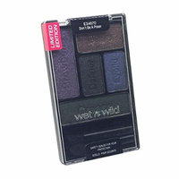 WET'N WILD EYESHADOW DON'T BE A POSER