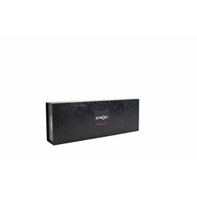 The New CROC Classic Infrared Black Titanium 1.5
