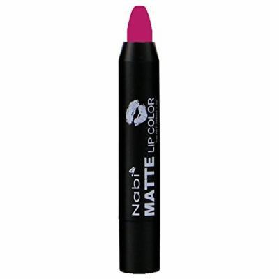 (6 Pack) Nabi Cosmetics Matte Lip Color Matte Lilac