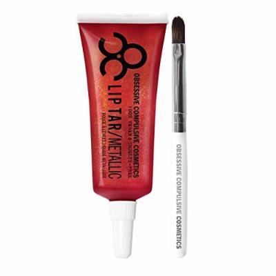 Obsessive Compulsive Cosmetics Lip Tar Pro 0.33oz (Red Dragon)