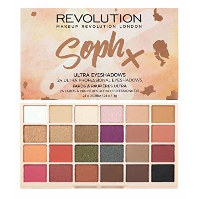 Makeup Revolution SophX Ultra 24 Eyeshadow Palette