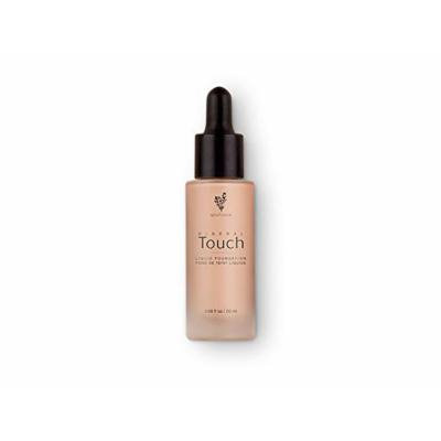 Younique Mineral Touch Liquid Foundation in Velour .068 Fluid Ounces 20 ML