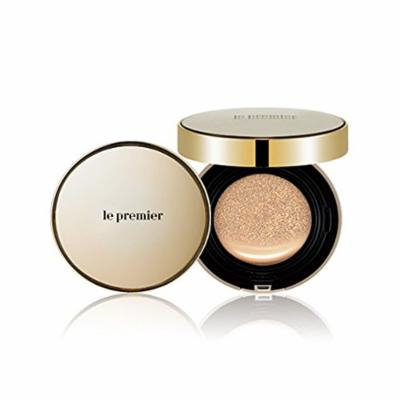 Enprani Le Premier Serum Cover Cushion#21 Light Beige 0.63oz/17.9g