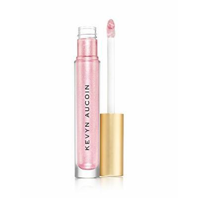 Kevyn Aucoin The Molten Lip Color, Molten Gems - Pink Crystal - Poppy Topaz