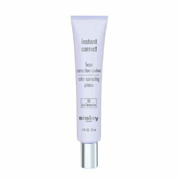 Sisley Instant Correct Color Correcting Primer # 02 Just Lavender 1 oz / 30 ml