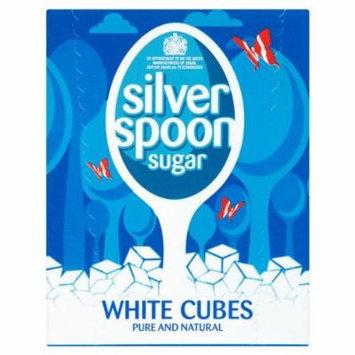Silver Spoon Sugar White Cubes 10 x 500g