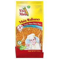 Viva Mais coquillettes Corn Organic Pasta 500g