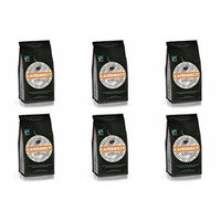 (6 PACK) - Cafe Direct Roast & Ground Coffee - Espresso| 227 g |6 PACK - SUPER SAVER - SAVE MONEY