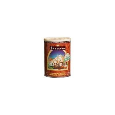 Mediterranean Herbal Coffee, Hazelnut, Medium Roast, Caffeine Free, 11 oz (312 g) by Teeccino