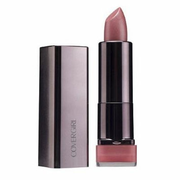 CoverGirl Lip Perfection Lipstick, Rich 295 0.12 oz (3.36 g) by COVERGIRL