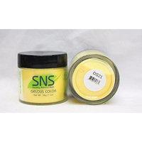 SNS Gelous Color Dipping Powder No Liquid, No Primer, No UV Light DS21 1 oz