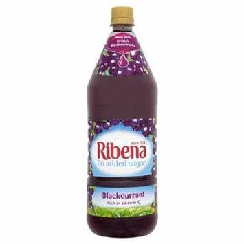 Ribena Blackcurrant with No Added Sugar 2L