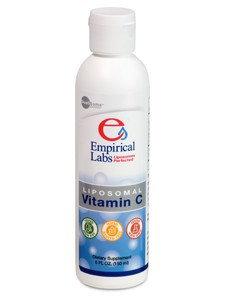 Empirical Labs Liposomal Vitamin C 5 fl oz