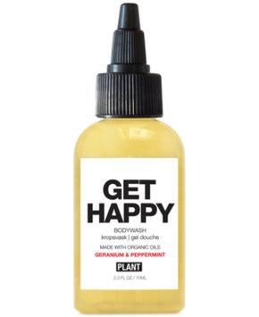 Plant Mini Body Wash Get Happy 2.3 oz