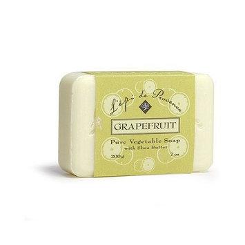 L'Epi de Provence Shea Butter Bath Soap - Pink Grapefruit