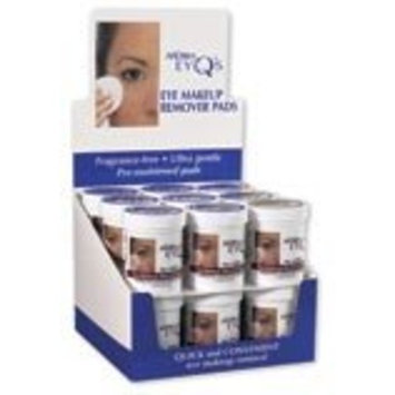Andrea Eye Q's Oil Free 18 Piece Display