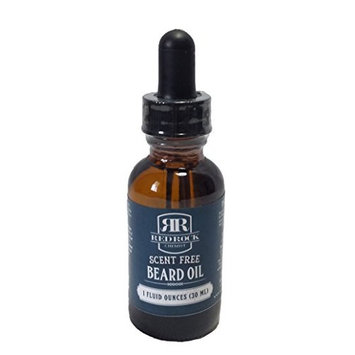 Unscented Beard Oil by Red Rock Chemist