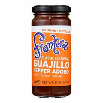 Frontera Foods Guajillo Salsa - Case of 6 - 8 oz.