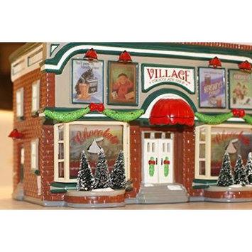 Hersheys Chocolate Shop