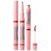 3CE Studio Velvet Cream Lip & Pencil, Heart