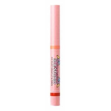 3CE Studio Velvet Cream Lip & Pencil, Focus On Me