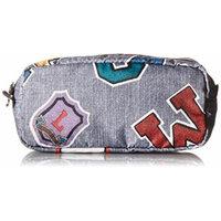 LeSportsac Kevyn Case Cosmetic Bag, School Spirit, One Size