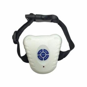 Ultrasonic Anti-Barking Dog Training Collar
