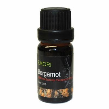 Bergamot 100% Pure Essential Oil Therapeutic Grade 10 ml