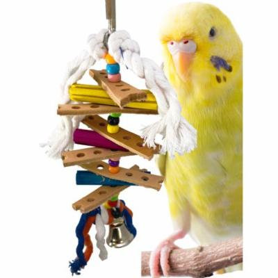 1185 Tri-Chew Bird Toy