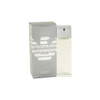 Emporio Armani Diamonds by Giorgio Armani Eau De Toilette Spray 2.5 oz