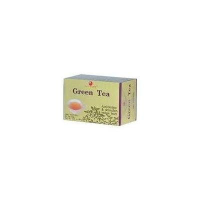 Health King Green Tea 20 Bag(S) by Health King