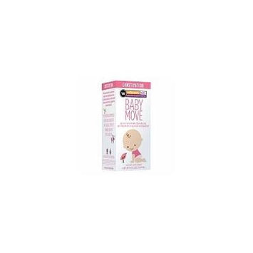 Wellements Baby Move Constipation 4.0 fl oz (pack of 2)