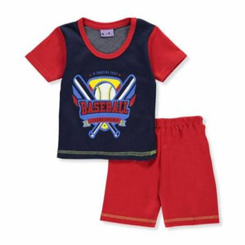 Baby Boys' 2-Piece Outfit